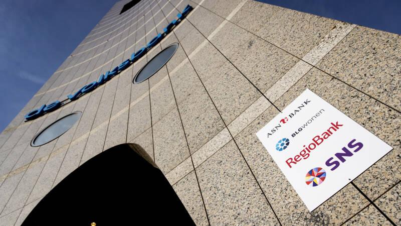 Volksbank schrapt honderden banen - NOS