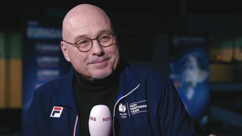 Hendriks vertrekt volgend jaar als technisch directeur bij NOC*NSF - NOS