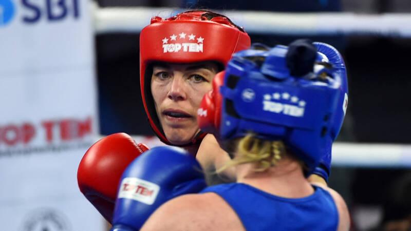 Slechts drie Nederlandse boksers nog in race voor olympische tickets - NOS