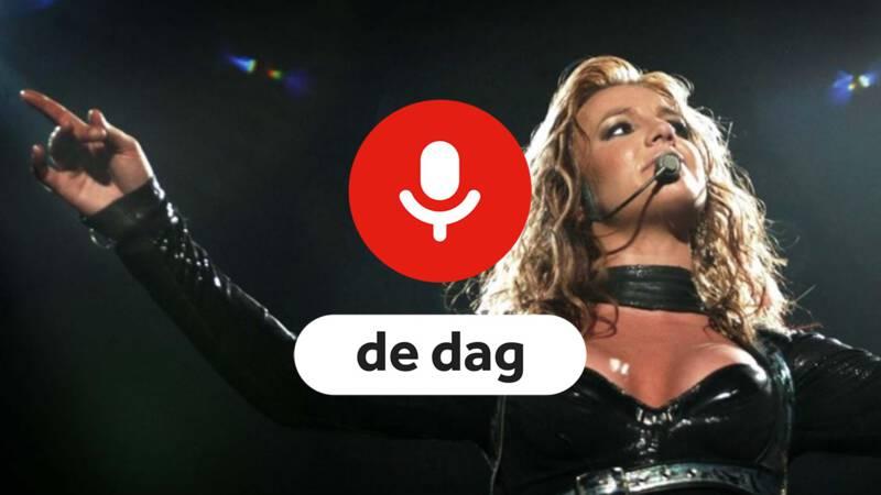Podcast De Dag: over Britney, Lindsay, Amanda en al die anderen