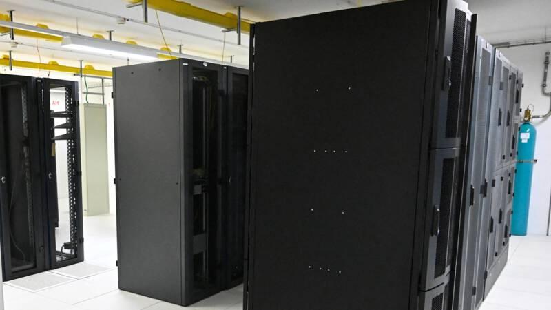 'Iraanse spyware draait in Nederlands datacenter' - NOS