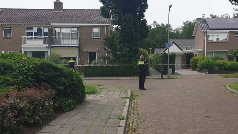 Verdachte misbruik meisje (5) in Drentse Roden bekent schuld - NOS