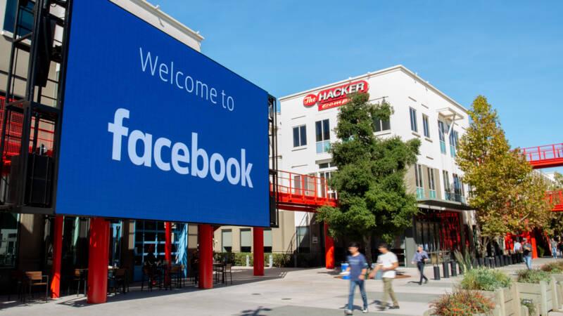Ontvriendt Facebook de wereld? 'Niemand is gediend van dit middelvingergedrag' - Nieuwsuur