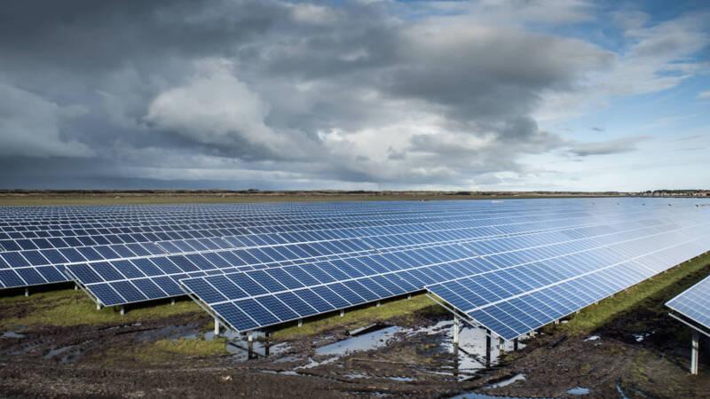 'Stop met zonneparken en leg zonnepanelen op daken' - Nieuwsuur