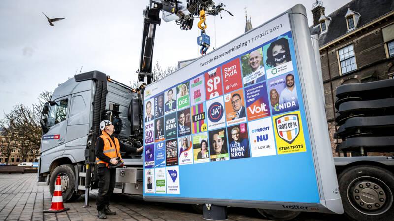 GL-leider Klaver wil 'alliantie' met D66 en PvdA over klimaat, inkomen en onderwijs - NOS