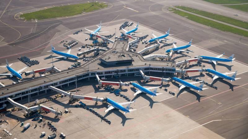 KLM opnieuw veruit de grootste ontvanger van loonsteun - NOS