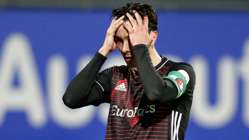 Loonoffer leidt tot onrust bij Feyenoord: 'Er is een bommetje gebarsten' - NOS