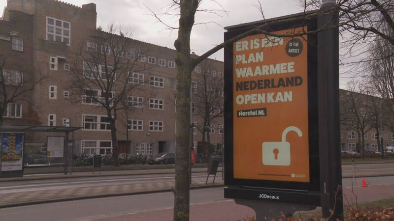 Ministers ontkennen dat kabinet druk uitoefende op Herstel NL - NOS