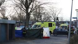 Kind overleden na aanrijding met auto in Hoogezand.