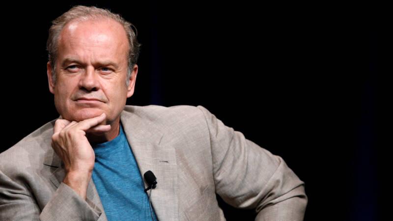 Comedyserie Frasier keert terug op Amerikaanse televisie - NOS