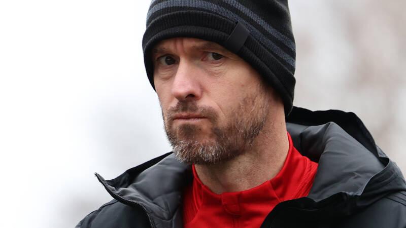 Ajax onverstoorbaar in week met drie krakers: 'Erik creëert een veilig gevoel' - NOS