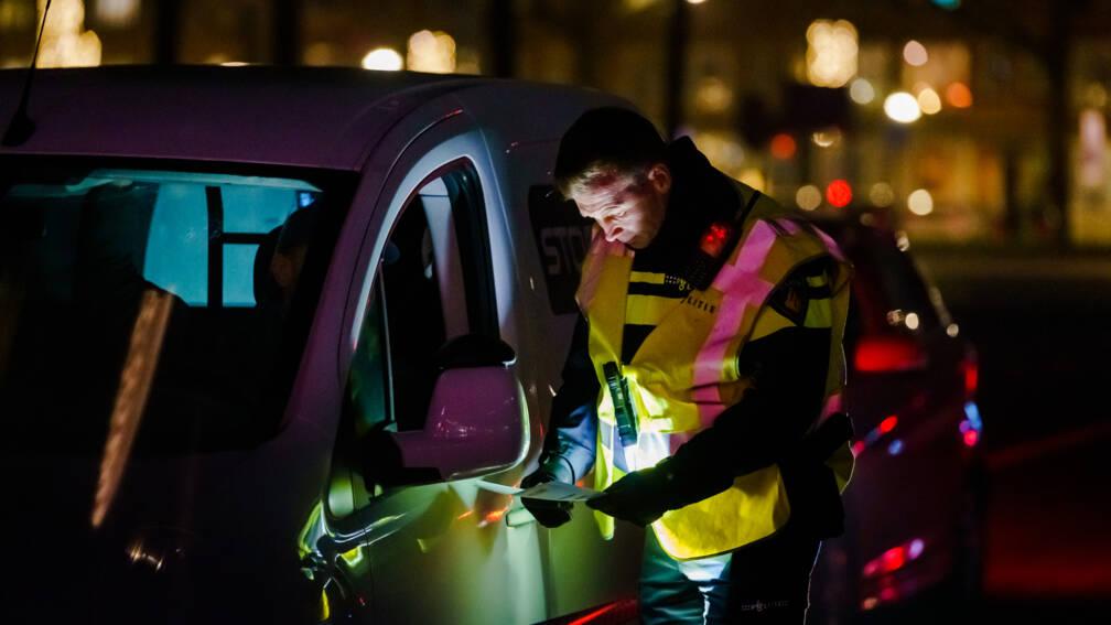 Controle avondklok maakt einde aan ontvoering in Breda