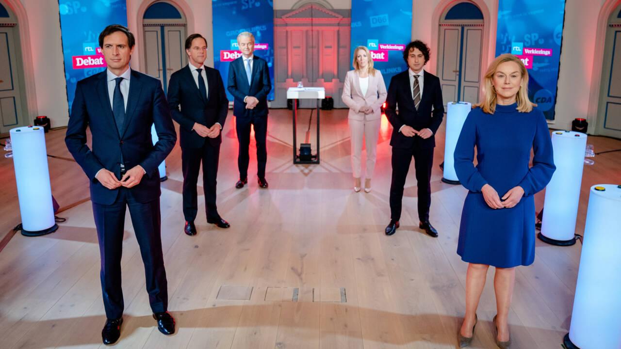 verkiezingen NL