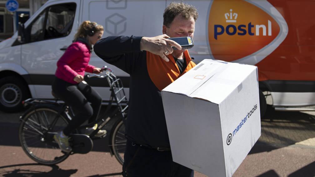 Coronacrisis bezorgt PostNL topjaar