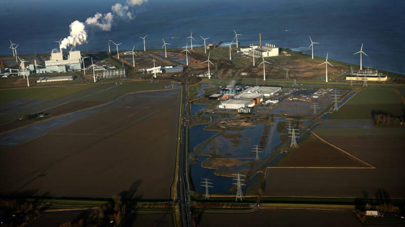 Een kerncentrale in Groningen? 'Wij zijn geen afvoerputje van Nederland' - NOS