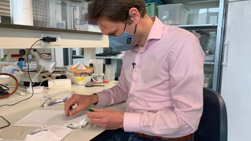 'Europese samenwerking essentieel tegen opmars tropische ziekten' - NOS