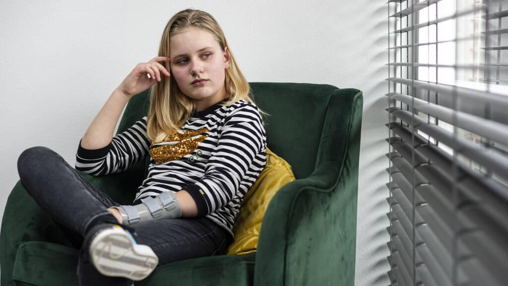 Kinderen Met Een Beperking Eenzamer Dan Ooit Door Corona Nos