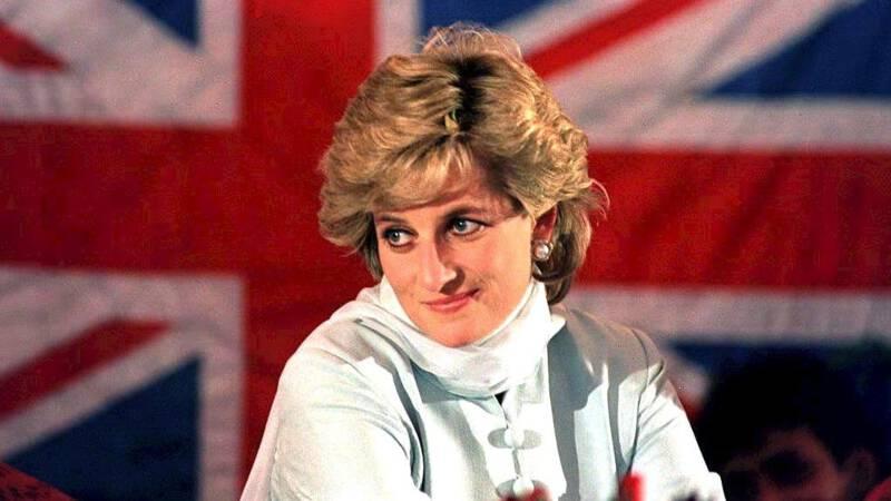Geen strafvervolging voor journalist van spraakmakend interview met Diana - NOS