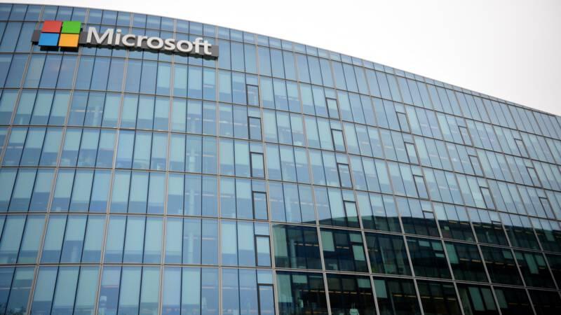 Cyberwaakhond: lek in Microsoft-programma ook in Nederland misbruikt - NOS