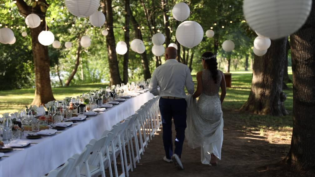 Bekijk details van Run op populaire trouwdata in 2022: 'Stellen moeten flexibel zijn'