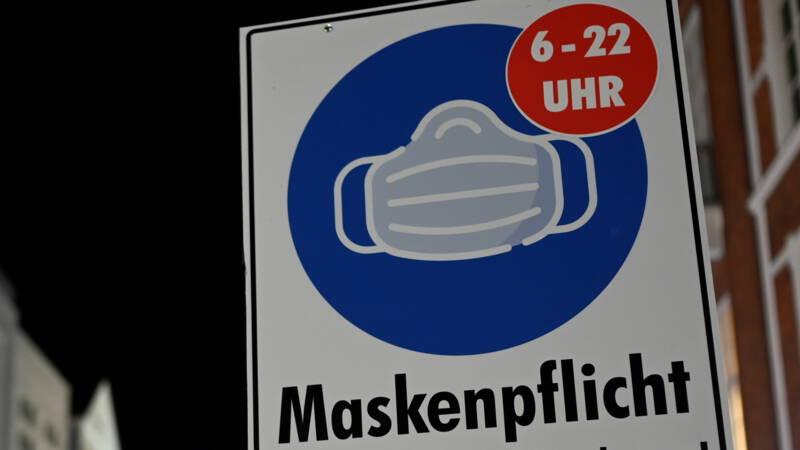 2,5 miljoen besmettingen in Duitsland • Lockdown Auckland opgeheven - NOS