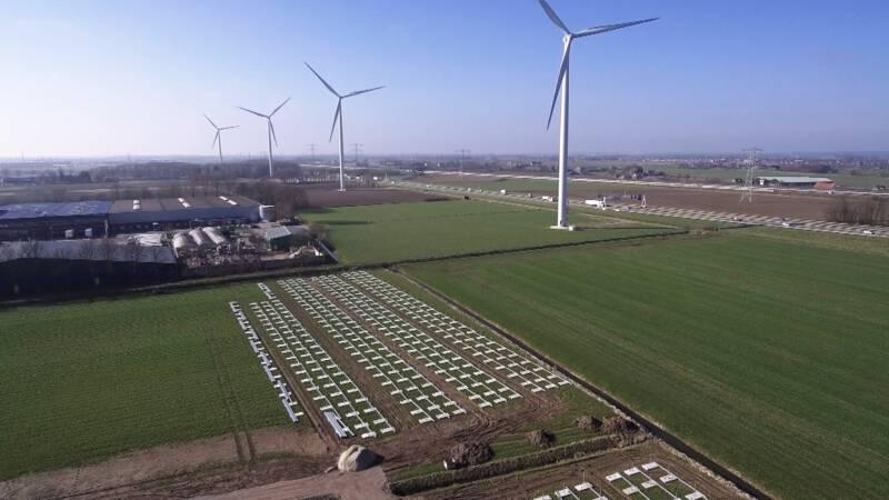 TNO: Rijk moet meer sturen op keuze locaties zonne-energie - NOS