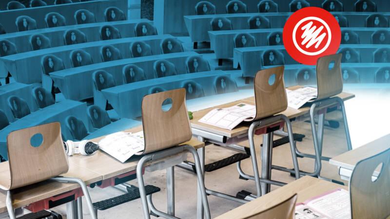 Haagse plannen: van baby tot student, hoe ziet het onderwijs eruit? - NOS