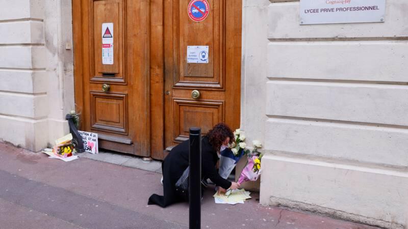 Moeder gepeste tiener die verdronk in de Seine: 'Ze kreeg doodsbedreigingen' - NOS