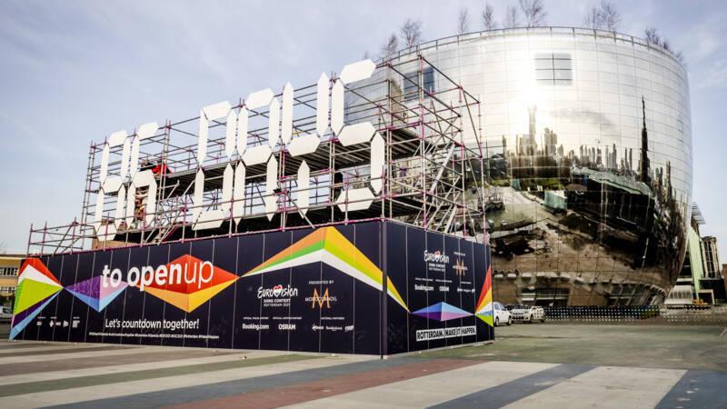 Wit-Rusland moet inzending Eurovisie Songfestival aanpassen - NOS