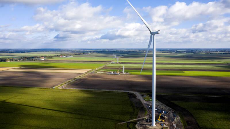 Minder CO2-uitstoot in coronatijd, maar toch haalt kabinet Urgenda-doelstelling niet
