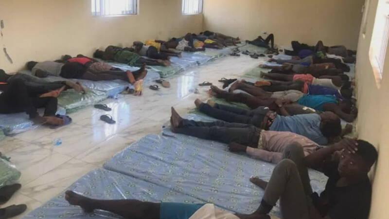 Opnieuw schoolkinderen ontvoerd in Nigeria, zoektocht naar tientallen kinderen
