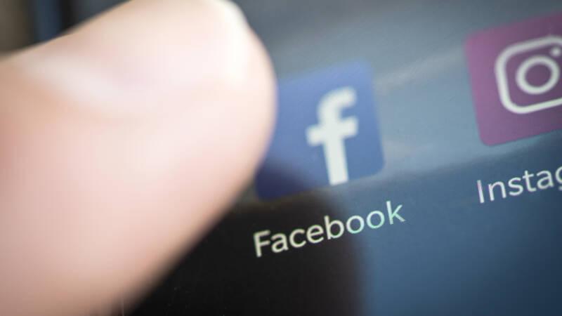 Gegevens van honderden miljoenen Facebookgebruikers op hackersforum gedeeld