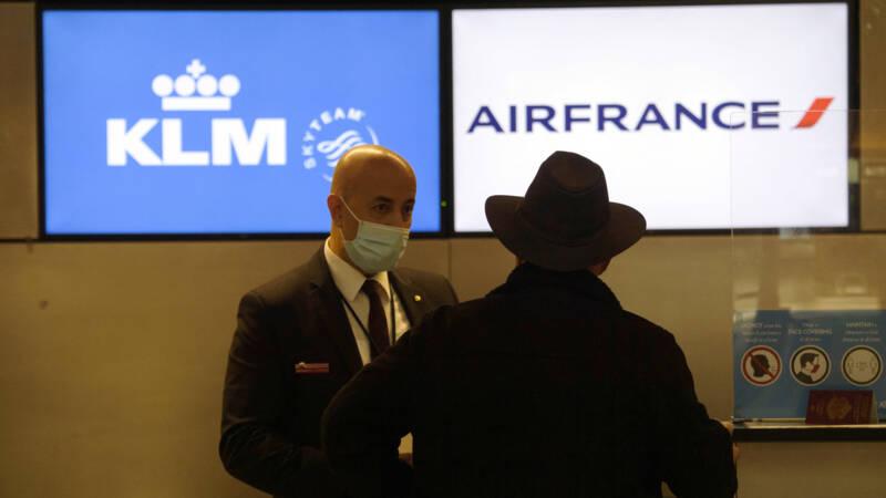 Air France-KLM krijgt 4 miljard aan steun, Franse overheid vergroot invloed