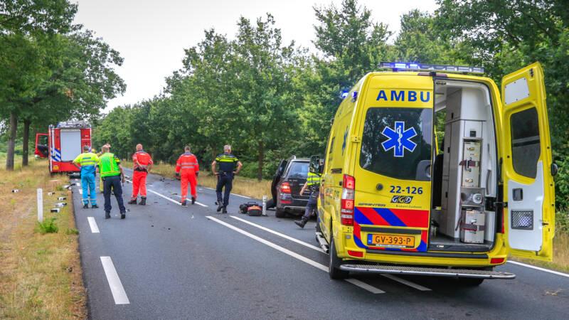 Minder ongevallen op rustige 'coronawegen', toch veel fietsers en wandelaars gewond