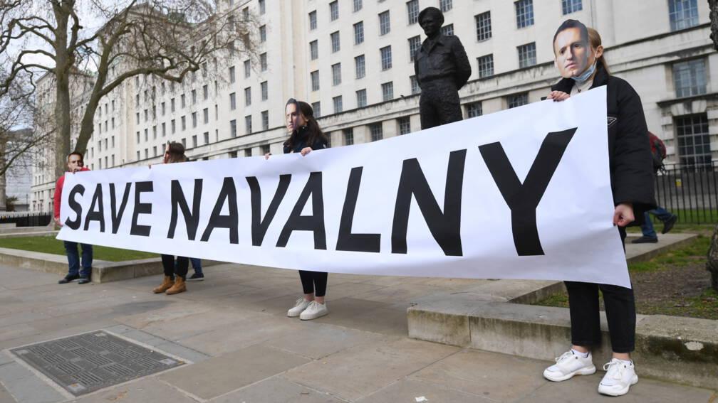 Bekijk details van Aanhangers Navalny kondigen massaprotest aan