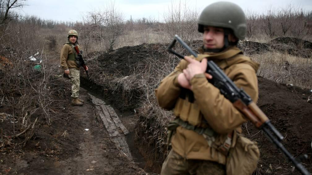 EU vreest escalatie conflict grensstreek Oekraïne: 'Russen massaal aanwezig'