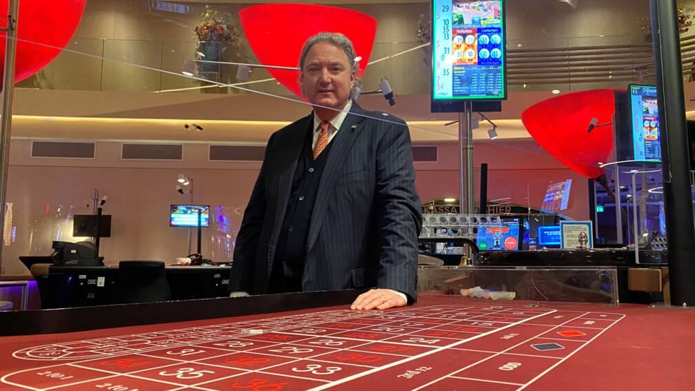 Grootste verlies ooit voor Holland Casino; 81 miljoen in het rood