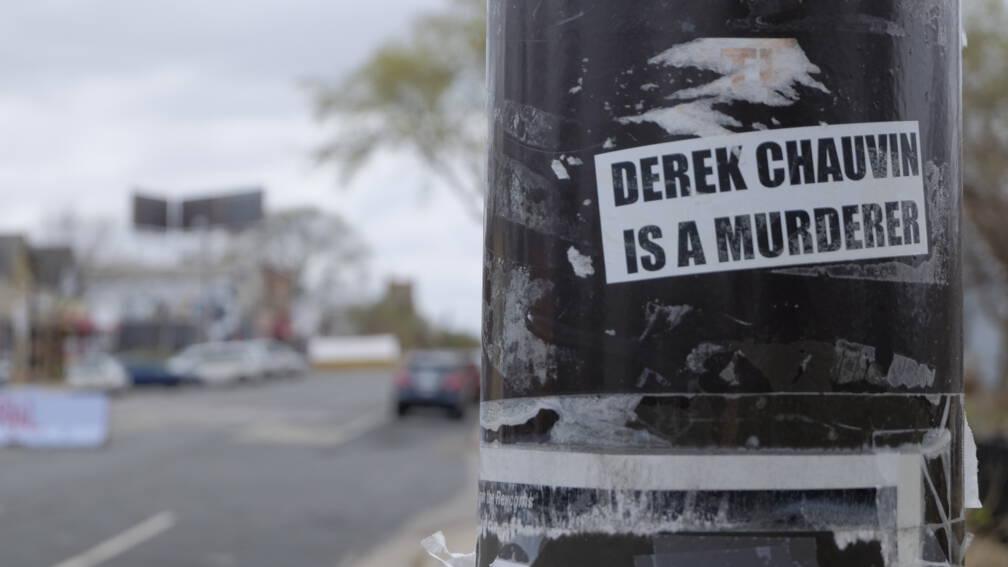 Minneapolis wacht op jury in zaak-Floyd: 'We zien een moord, zo eenvoudig is het'
