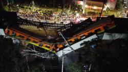 23 doden en tientallen gewonden bij metro-ongeluk in Mexico-Stad.