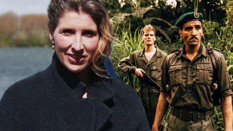 Waarom een film over de strijd in Nederlands-Indië gevoelig ligt