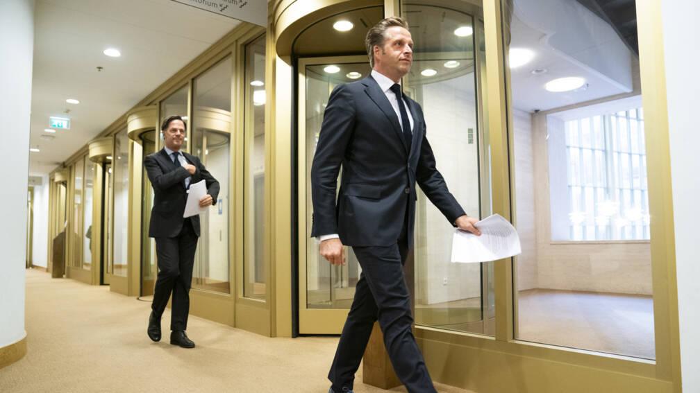 Bekijk details van Optimistisch kabinet presenteert versoepelingen met 'pauzeknop'