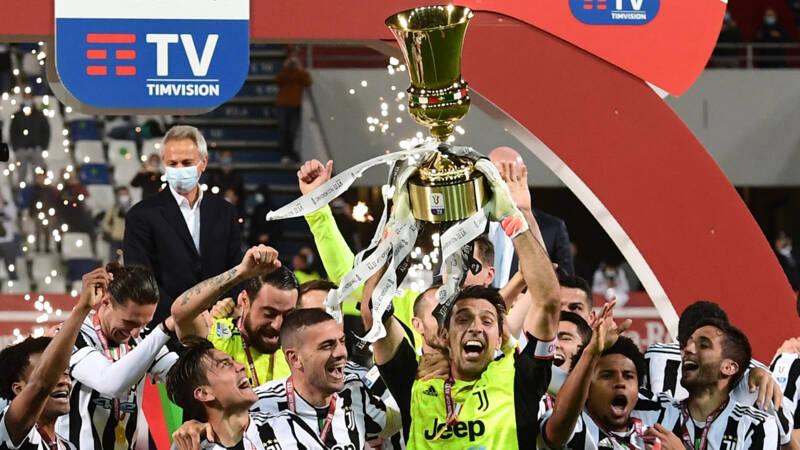 De Ligt verovert Coppa Italia met Juventus, ook PSG wint bekertoernooi