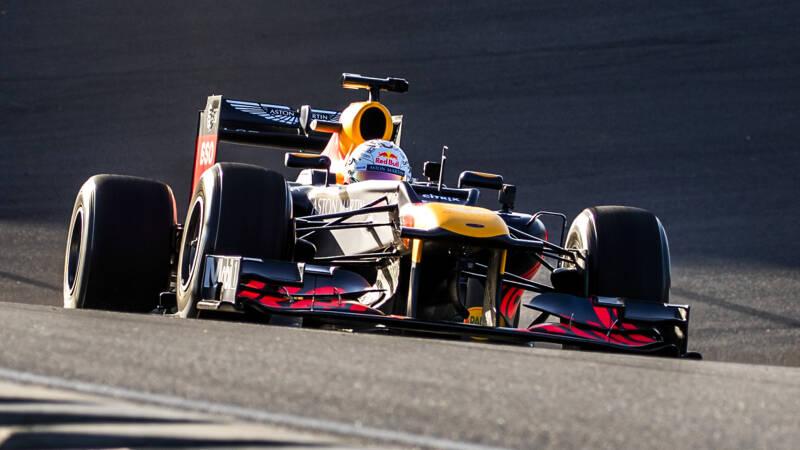 Volgend seizoen zes Formule 1-races gratis te zien, rest achter betaalmuur