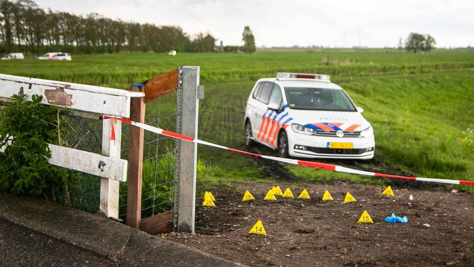 עליה מדהימה בפשיעה בהולנד הערבים והמוסלמים חוגגים בפשיעה חמורה עם נשק אוטומטי 1536x864a