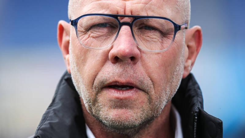 Trainer Grim maakt overstap in Brabant: van RKC naar Willem II