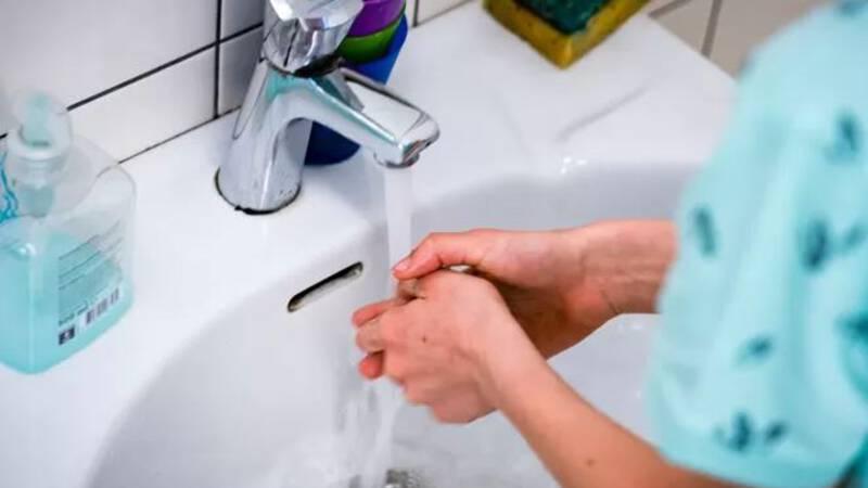 NL-Alert: drinkwater koken in Zuidoost-Brabant