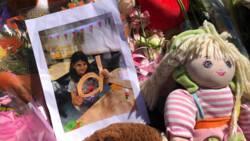 Leiden herdenkt meisje dat omkwam bij verkeersongeluk met bus.