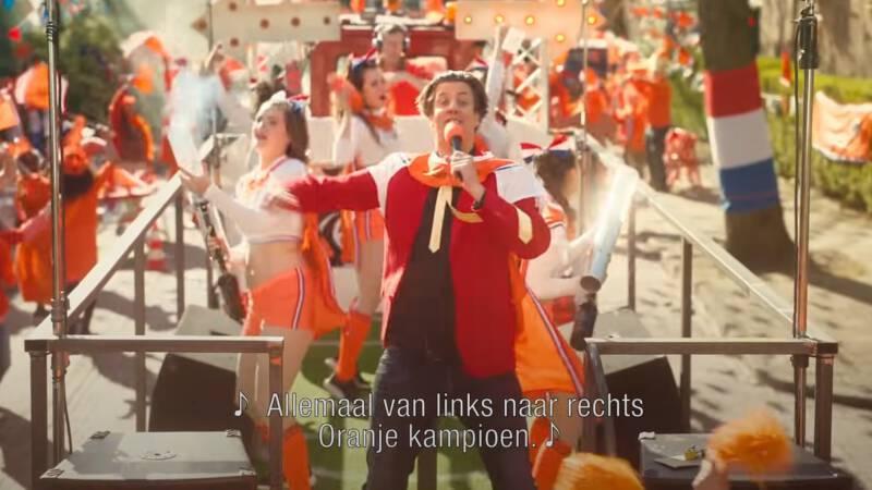 KNVB wil Snollebollekes-reclame van tv