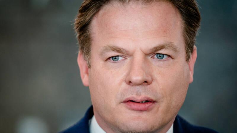 Kamerlid Omtzigt haalt in geheime memo hard uit naar eigen CDA