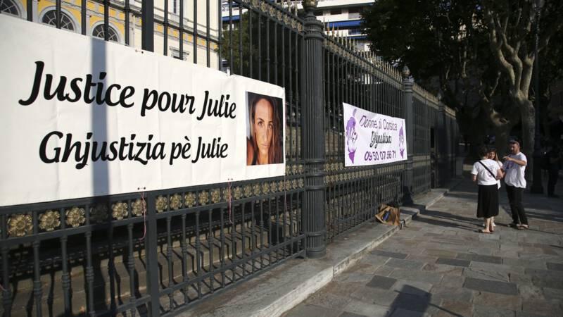Hoe de moord op een vrouw op Corsica het symbool werd van femicide in Frankrijk